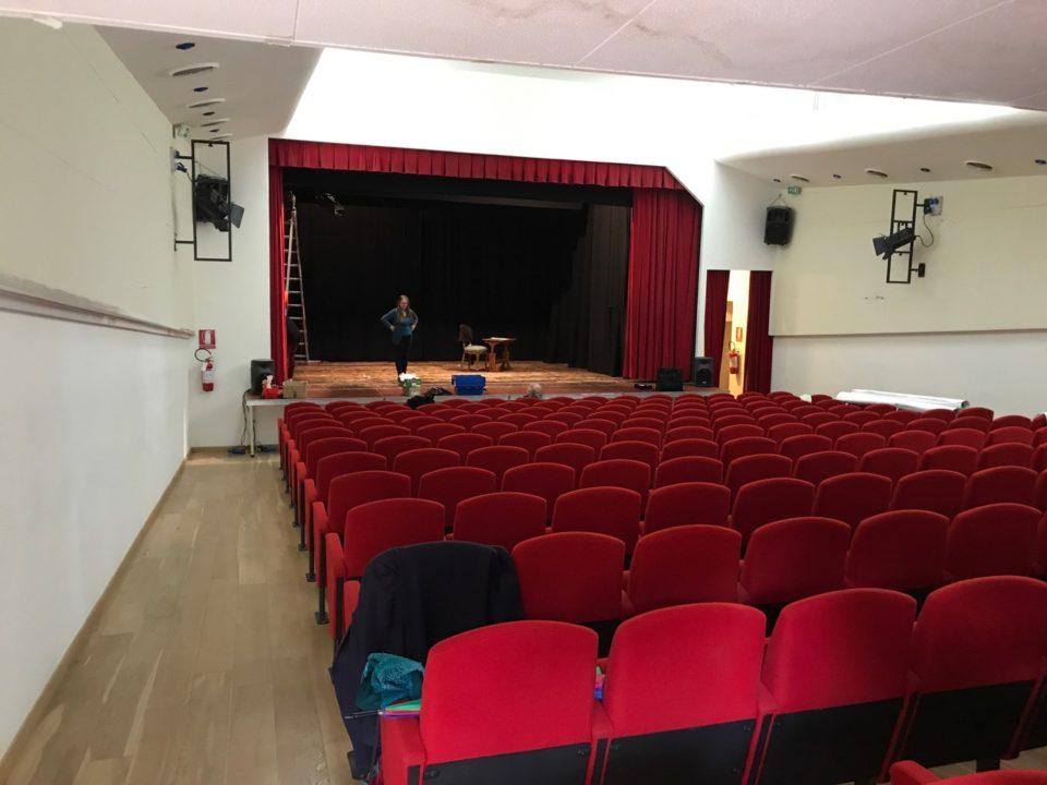 Cinigiano_Teatro Comunale