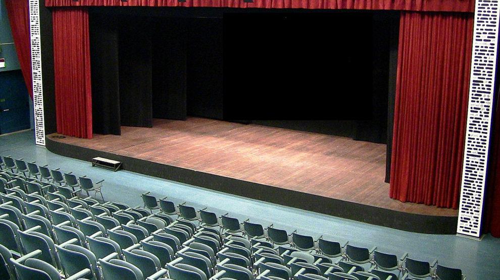 Teatro Mecenate