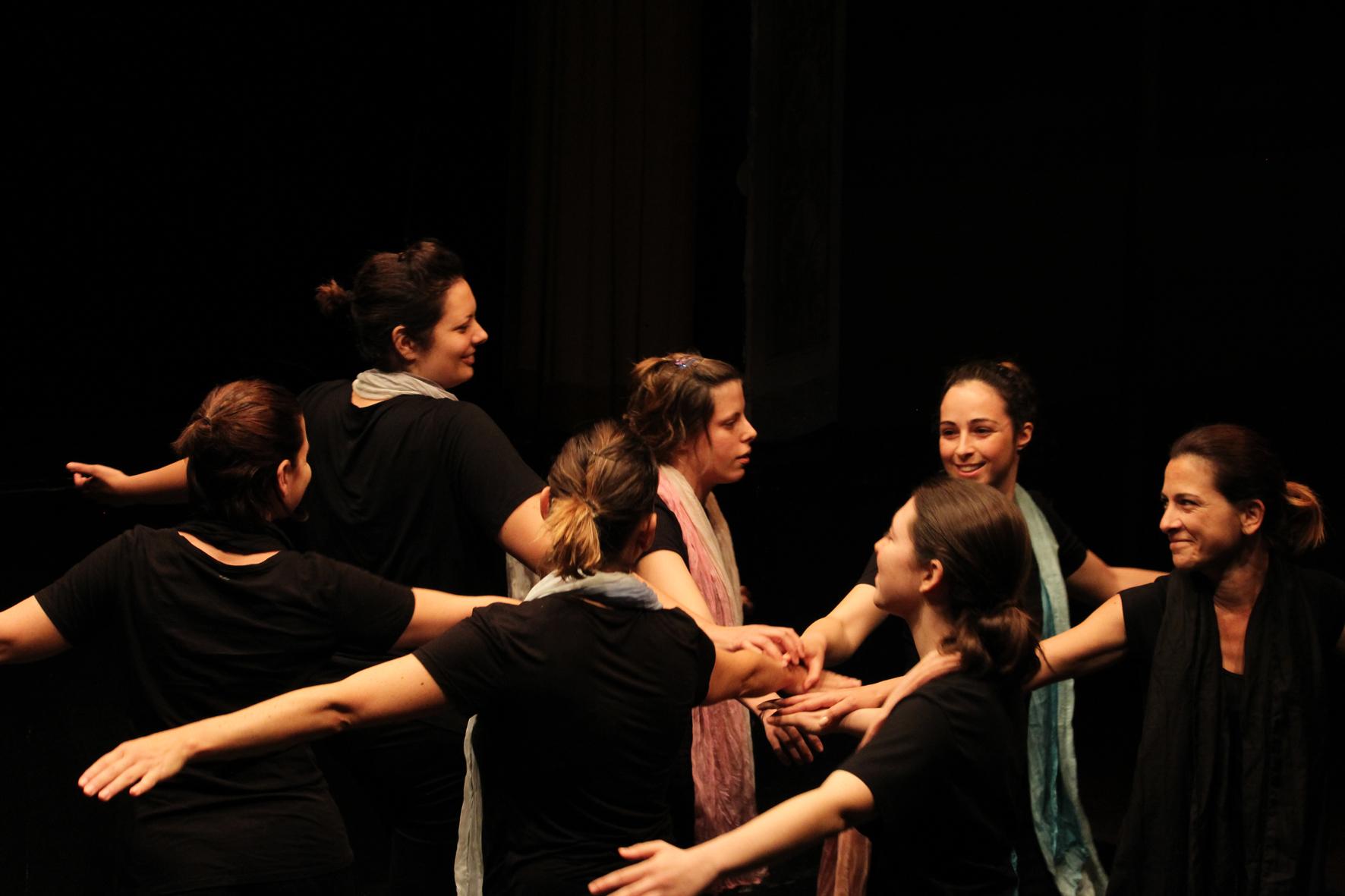 Il Teatro delle Donne